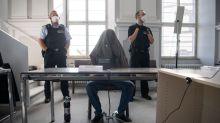 15 Jahre Haft für sechsfachen Mord in Rot am See