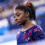 Simone Biles pulls out of gymnastics team finals with unknown medical issue