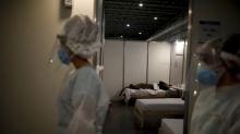 Terapistas argentinos al borde del colapso por el COVID-19