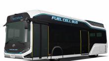 Descubren un sistema para extraer el hidrógeno, poderoso combustible, de una forma más económica y cero contaminante