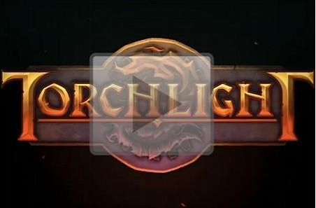 Torchlight XBLA video to warm up your screen