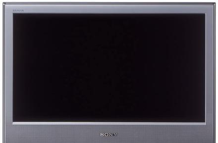 Sony's Bravia S2500 series of LCD TVs gets a 20-incher
