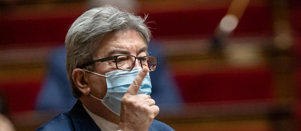 Mélenchon en Amérique du Sud: les Insoumis se défendent face à LREM