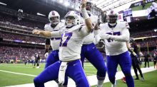 NFL odds: With multiple Patriots opting out, should the Bills be AFC East favorites?
