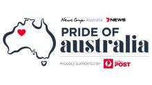 2018 Pride of Australia Awards