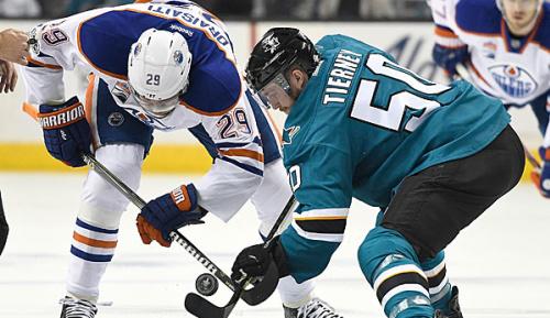 NHL: Glück für Draisaitl! Geldstrafe statt Spielsperre