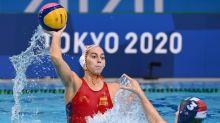 España gana a Hungría 8-6 y jugará la final de waterpolo femenino contra Estados Unidos
