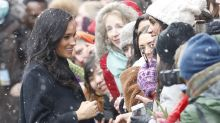 Why Meghan Markle is 'seen as more of a celebrity than a royal'