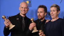 Golden Globes: Ein großer Gewinner und viele Verlierer