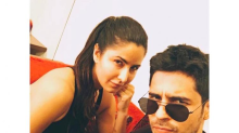 Sidharth Malhotra suspects Katrina Kaif of being the 'jasoos' behind him