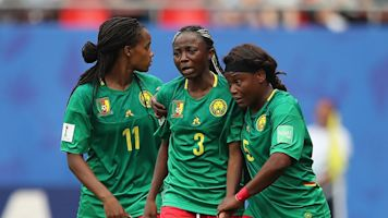 FIFA will 'look into' Cameroon's conduct