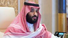 This is the biggest Saudi IPO in almost five years — and the first to be sold directly to U.S. investors