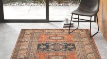 This Best-Selling Area Rug with Thousands of Perfect Reviews Is 78% Off at AllModern Right Now