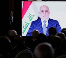 ISIS To Be Defeated In Iraq Within Weeks, PM Says