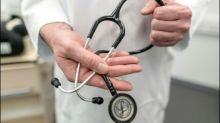 Umfrage: Jeder fünfte Klinikarzt denkt über Berufswechsel nach