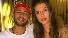 """Após sucesso de funk, Bárbara Labres nega affair com Neymar: """"Não preciso disso"""""""