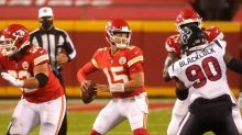 Chiefs offensive line crucial part of dynamic attack