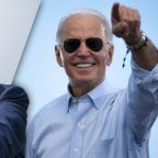 Biden eyes Florida win as an early knockout blow to Trump