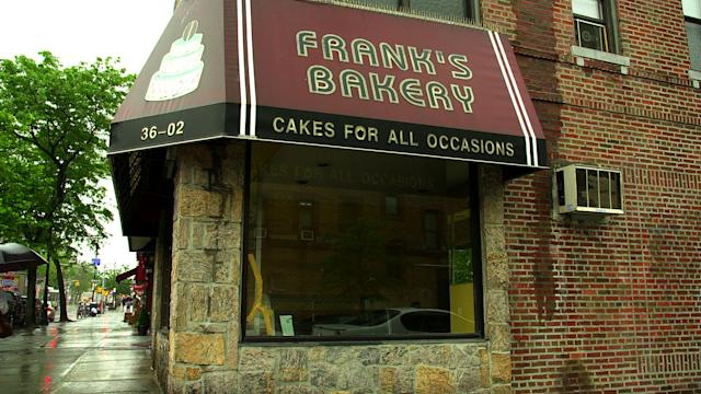 Family Bakery Closes After 55 Years