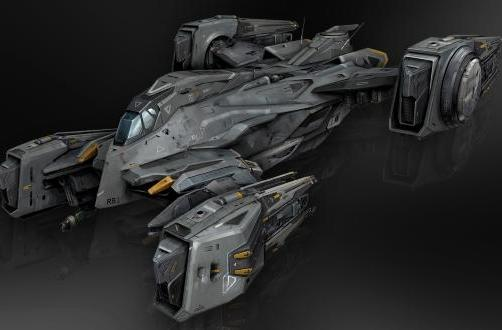Transverse used to be Wing Commander Online
