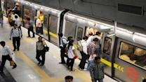 Delhi Metro stations in disaster-prone zone: UN report