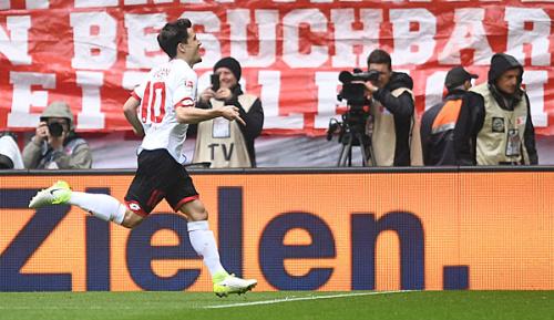 """Bundesliga: Schröder: """"Bojan? Nicht realisierbar"""""""