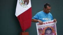Mexico to pursue soldiers, federal police in abduction probe