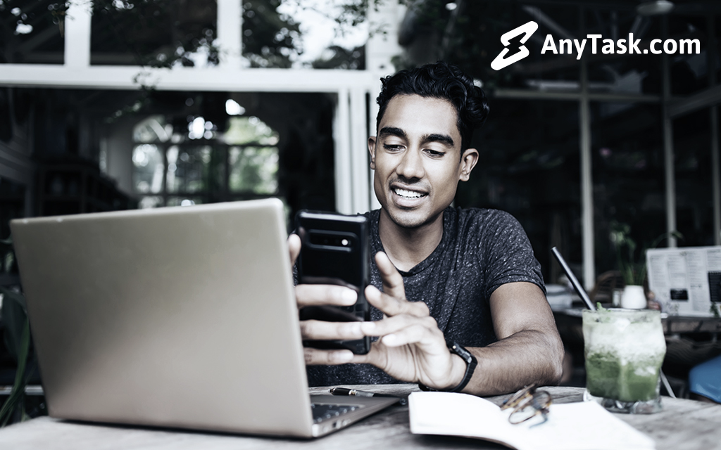 AnyTask Brings Flexible Freelancers to Fast-Growing Companies in 2021