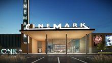 Cinemark Widens Footprint in South Dakota with Third Movie Theatre