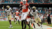 2017 NFL draft results: Fantasy implications of David Njoku to Cleveland Browns