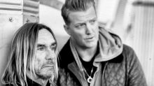 Iggy Pop and Josh Homme Share New 'American Valhalla' Documentary Trailer