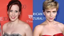Dylan Farrow slams Scarlett Johansson over Woody Allen comments