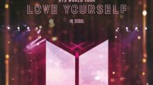 'BTS WORLD TOUR LOVE YOURSELF IN SEOUL' Brings Full Concert From Global Supergroup BTS to Cinemas Nationwide