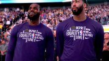 Basket - NBA - NBA: les duos qui ont illuminé les Los Angeles Lakers