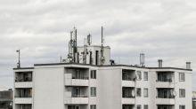 Netzwerkausrüster Ericsson punktet im 5G-Geschäft