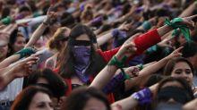 Mujeres de México relatan las historias de acoso, abuso y miedo con las que tienen que vivir