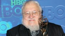 'Game of Thrones' Author George RR Martin Signs 5-Year Overall Deal With HBO