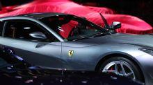 Ferrari's Growth Momentum on Profit, Shipments Slows Down