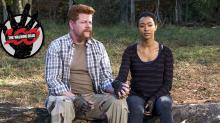 'The Walking Dead' star Michael Cudlitz shares his one regret about Abraham's death