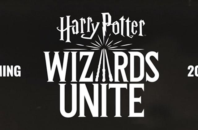 'Pokemon Go' creator Niantic's Harry Potter game will arrive in 2019