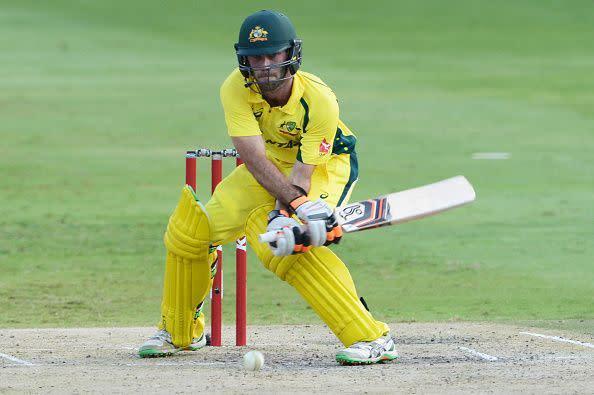 Second T20 International: South Africa v Australia