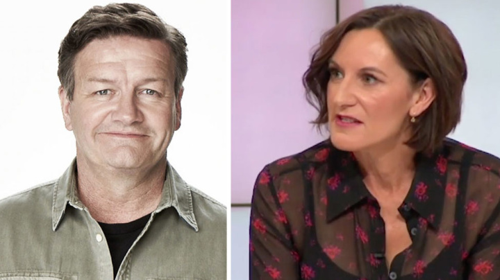 Radio host unleashes on Cassandra Thorburn