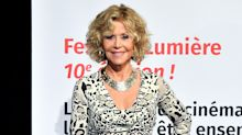 Jane Fonda Feels 'Badly' for Megyn Kelly After Blackface Scandal: 'I Wanted Her to Make It'