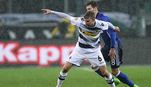 "Bundesliga: Kramer: ""Leverkusen war der Knackpunkt"""