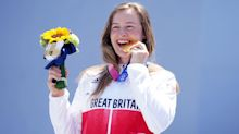 More golden glory for Team GB at Tokyo 2020  – Sunday's sporting social