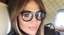 Jennifer López cambia de look; mira su nuevo estilo