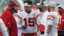 NFL divisional playoffs predictions: how do the Browns upset the Chiefs?