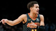 Hawks land 24th in 'way-too-early' NBA power rankings