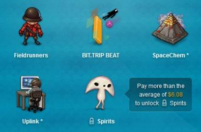 Humble Bundle is back with pay-what-you-want on more great games