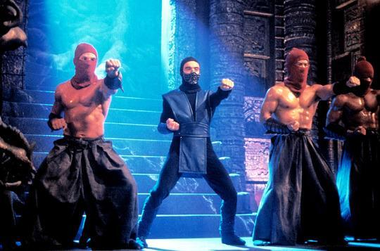 Mortal Kombat Turns 20 The Behind The Scenes Story Of The Rib